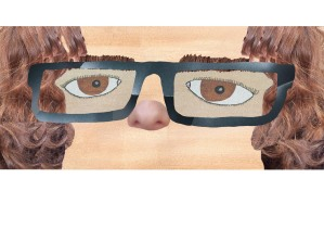 IllustrationFriday EyeGlasses